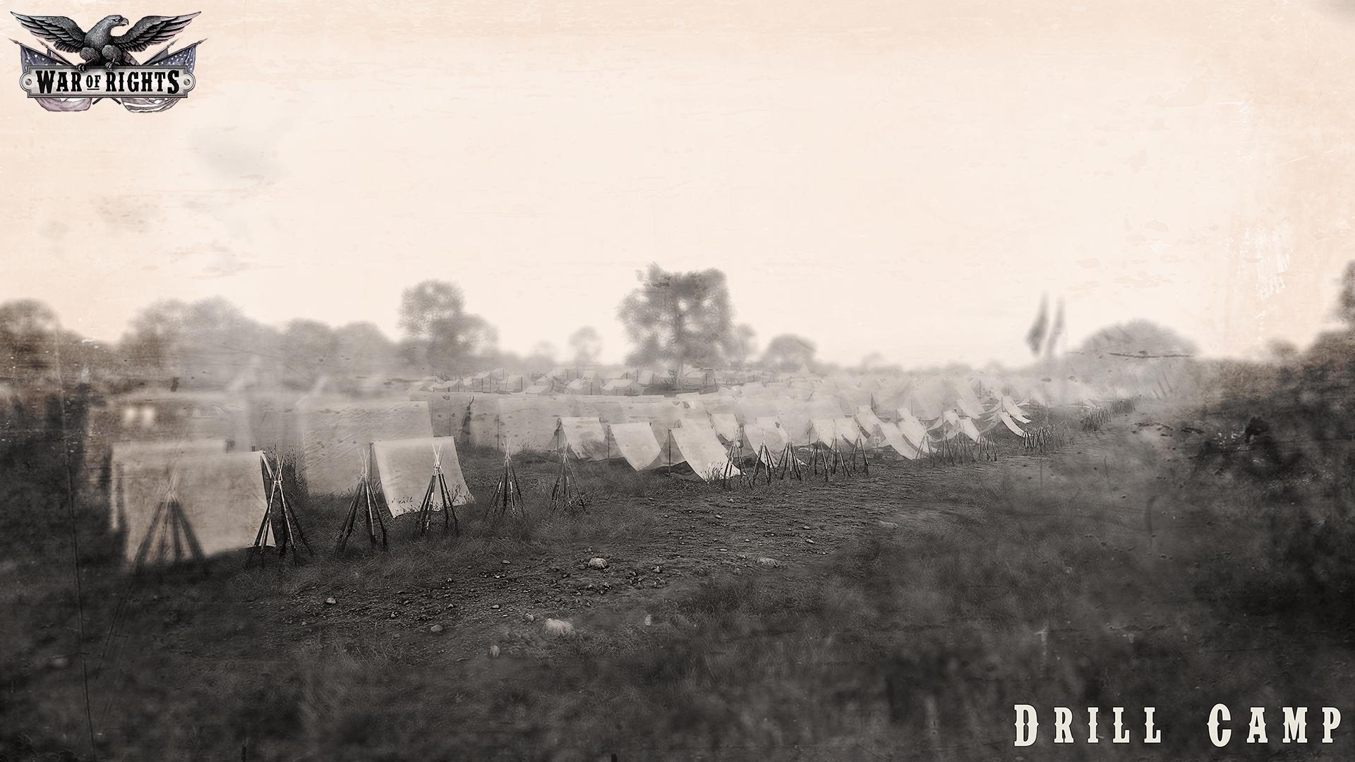 Drill Camp Release