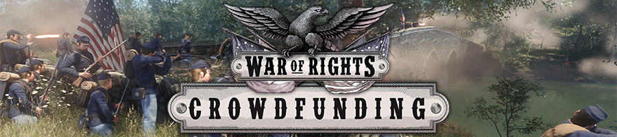 WoR Crowdfunding