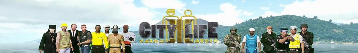 City Life RPG mod for ARMA 3 - Mod DB