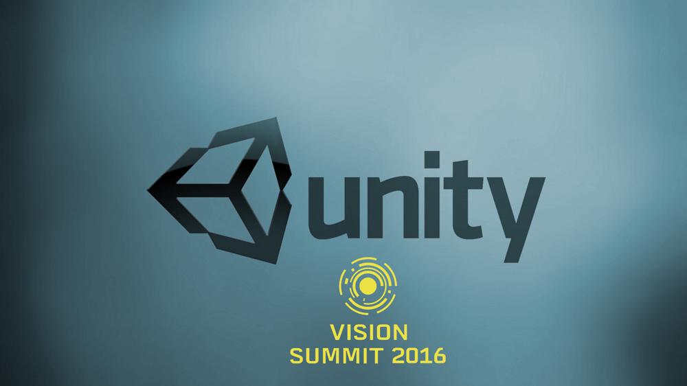 Unity Native VR 1