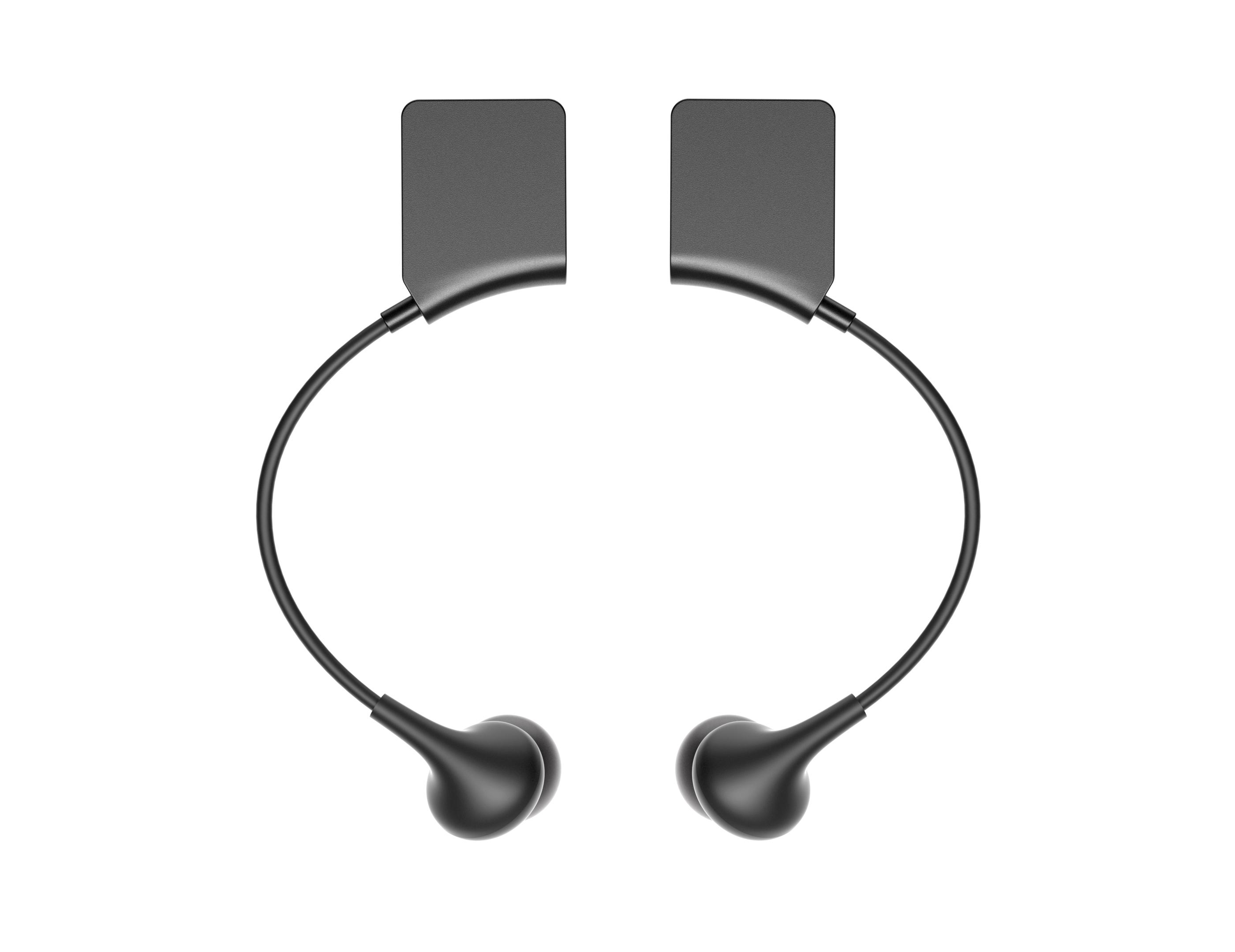 oculus earphones rift