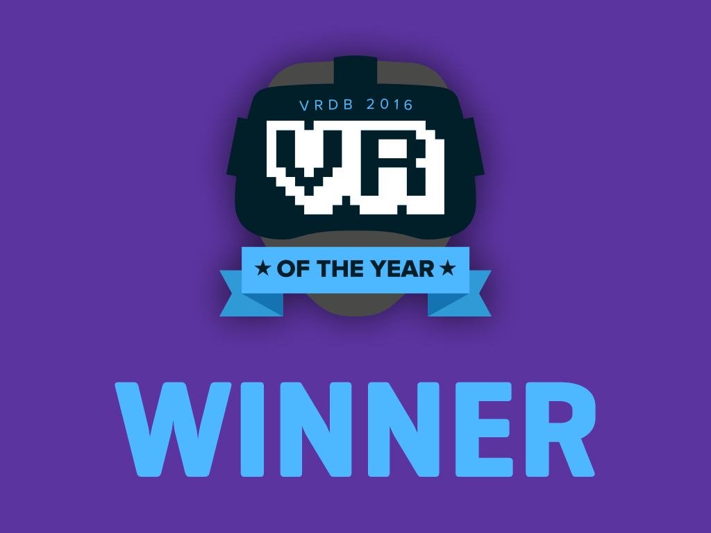 vr of the year
