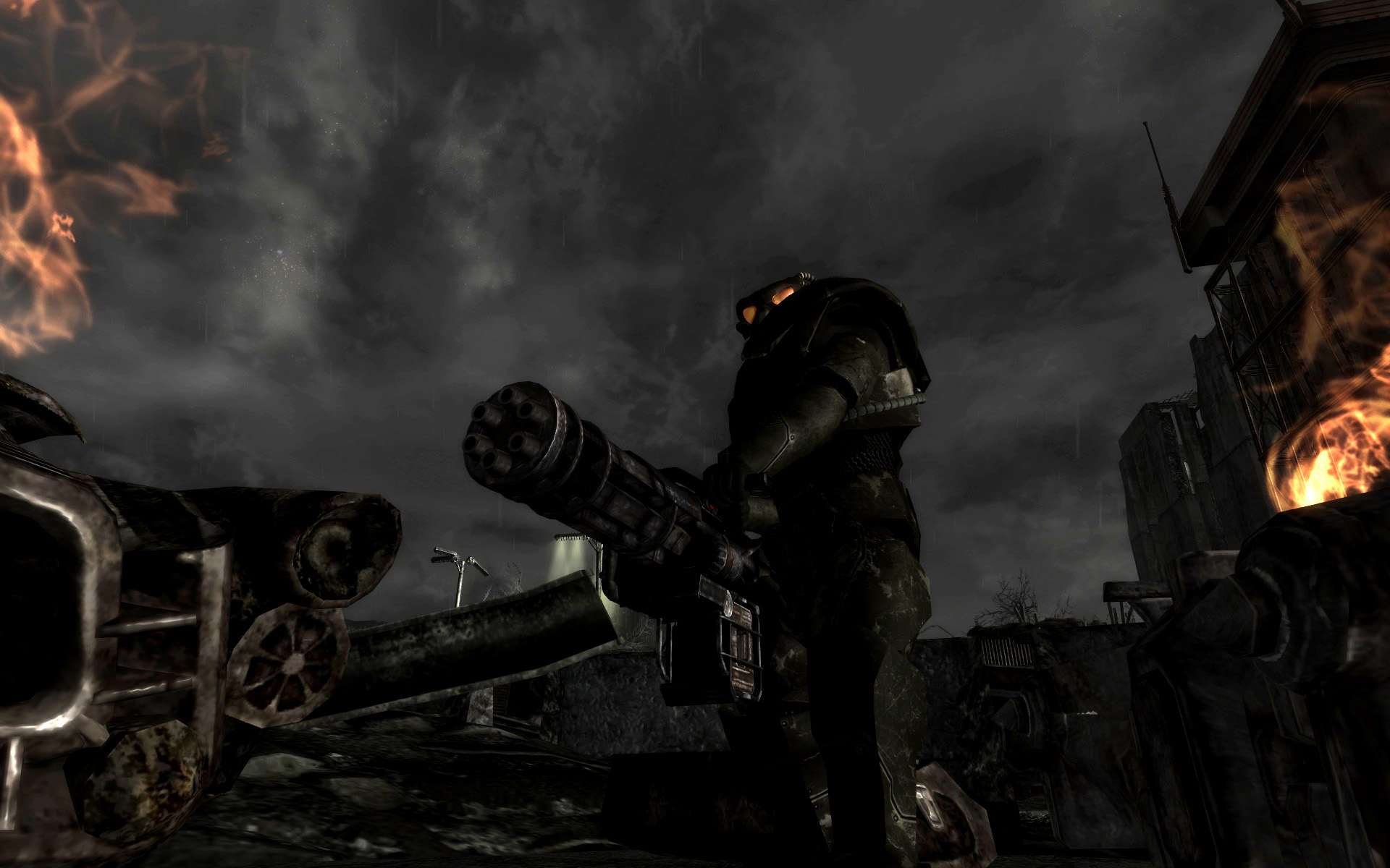 Fallout 3, New Vegas, And Oblivion Released DRM-Free On GOG