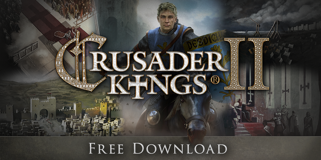 CK2 Free giveaway twitter