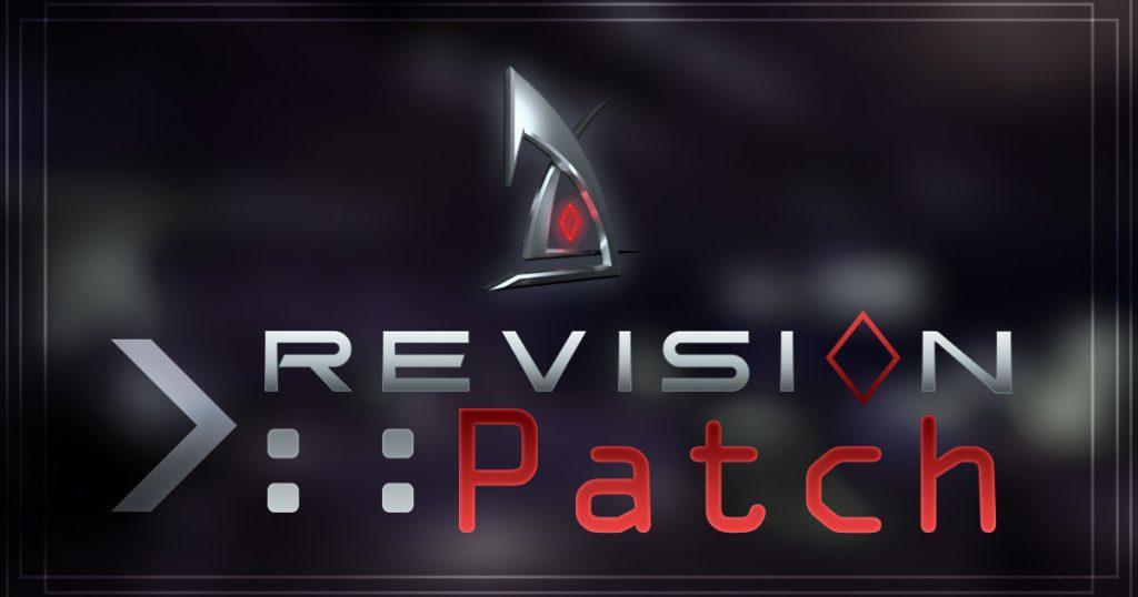 Dx Revision feature image patch