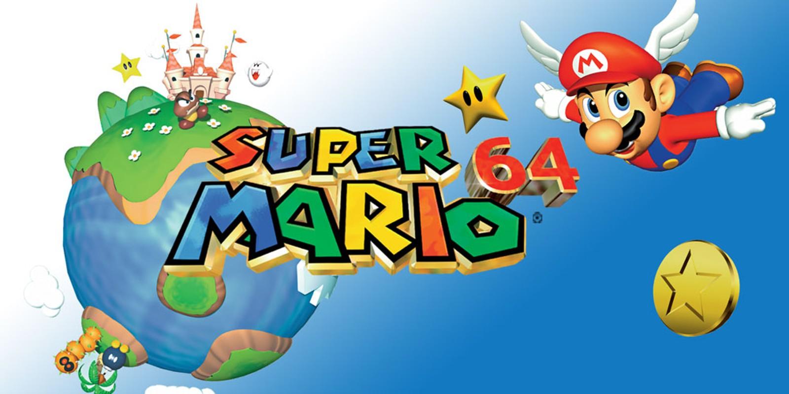 SI N64 SuperMario64 image1600w