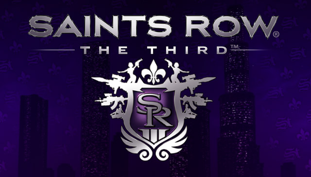 Saints Row the Third PC 01