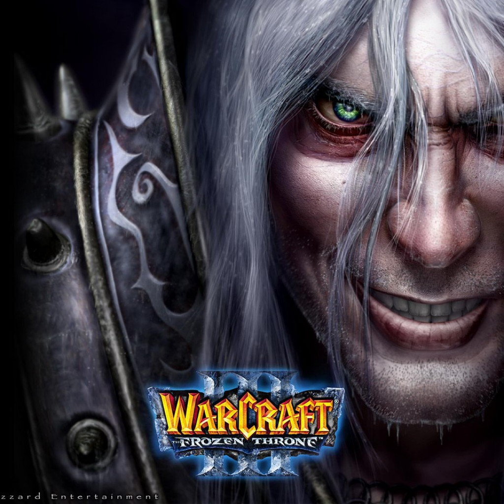 Warcraft 3 Frozen Throne Free Do
