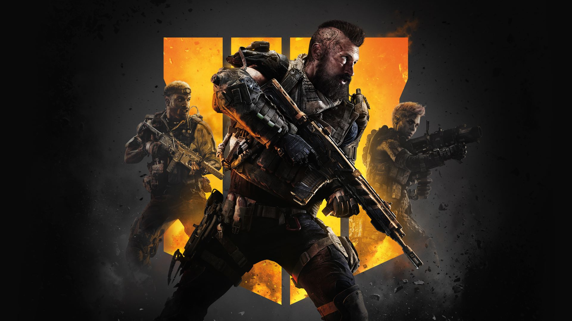 Call of Duty: Black Ops 4 May Get Mod Support news - Mod DB