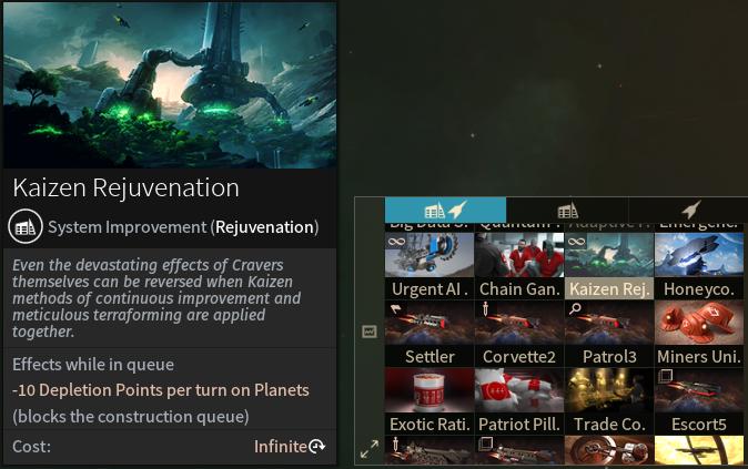kaizen rejuvenation