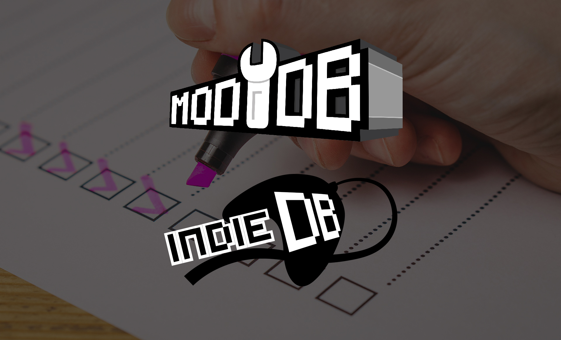 moddb survey