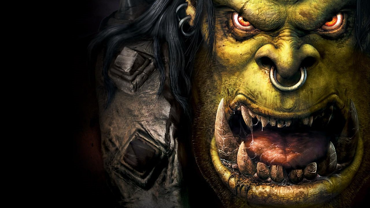 warcraft 3 is getting an esports