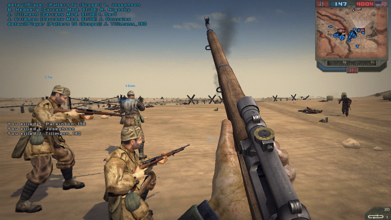 Crysis 2 Co Op Mod