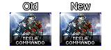 old vs new tcom