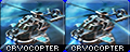 which cryocopters