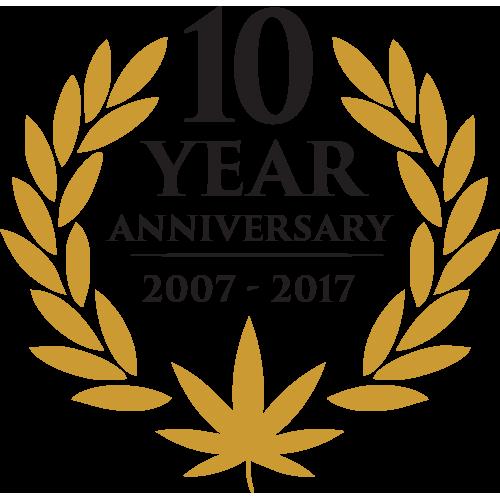 mandatory 10 year anniversary logo :)
