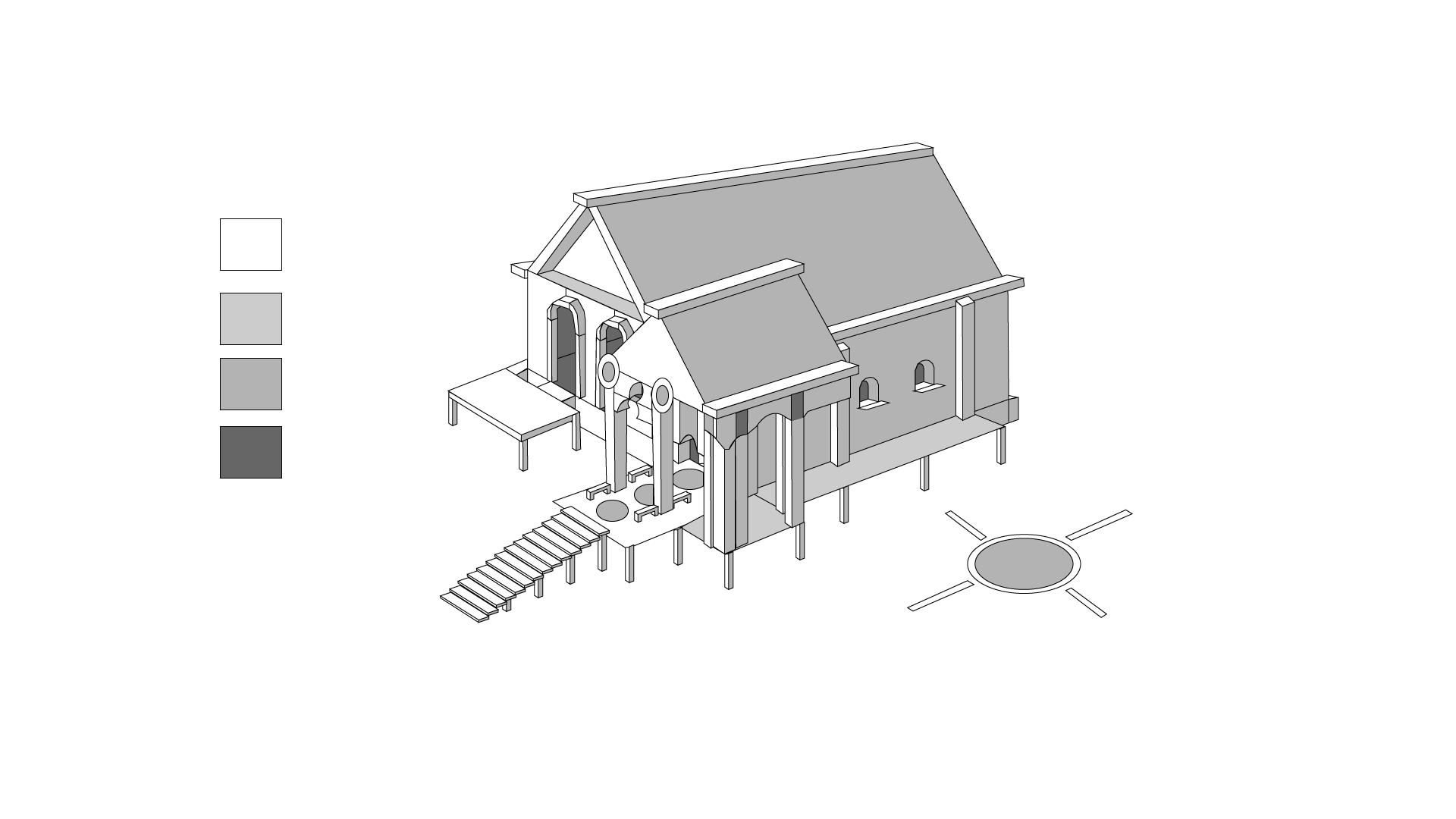 hador house concepts