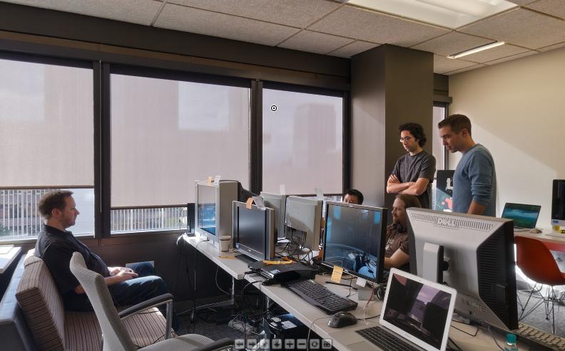 Valve S Game Testing Room Image Prigle Mod Db