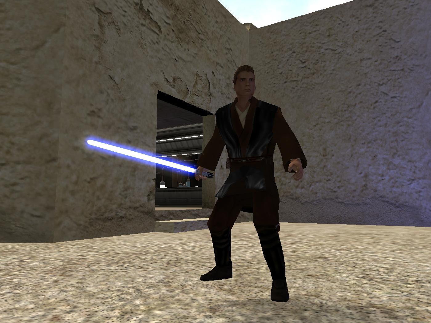 Anakin Skywalker(2 Episode) image - TheJediStarkiller - Mod DB