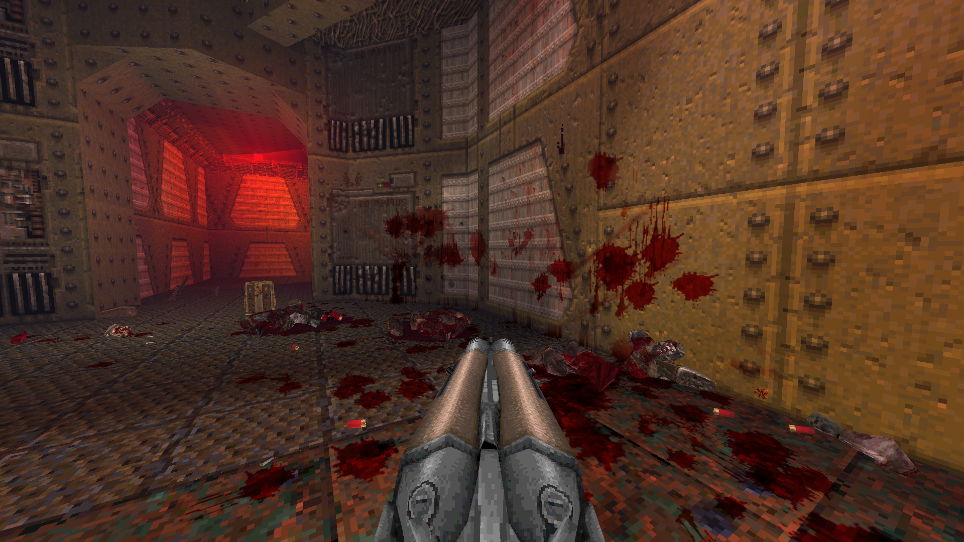 Quake 1 5 mod - Mod DB