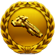 Conquest Board icon Gold