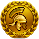 Praetorians Board icon Gold