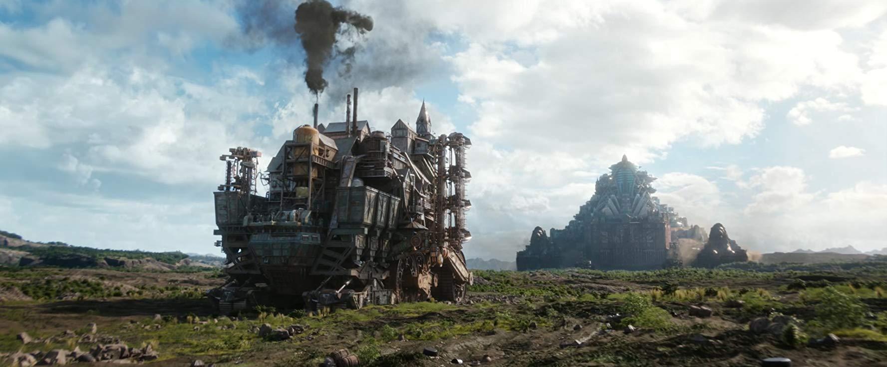 Terran civilization