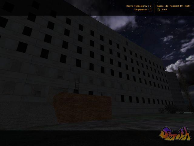 de hospital RF night0007