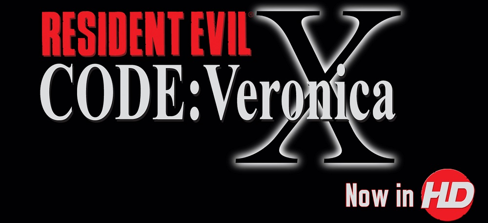 Resident Evil - CODE: Veronica X HD Project