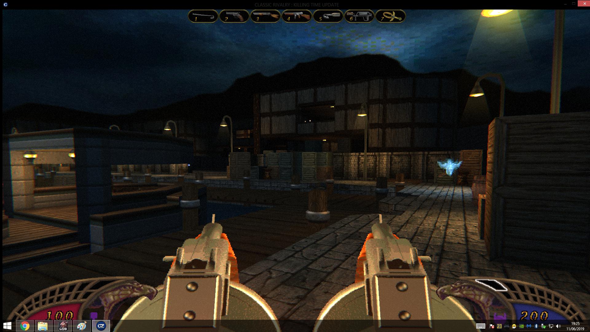 Doom Engine - Indie DB