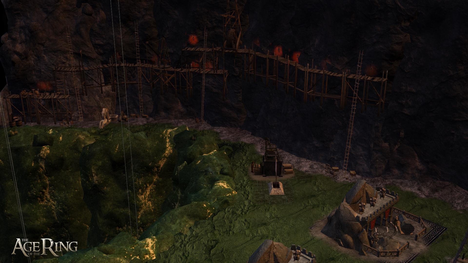 mines of Erebor