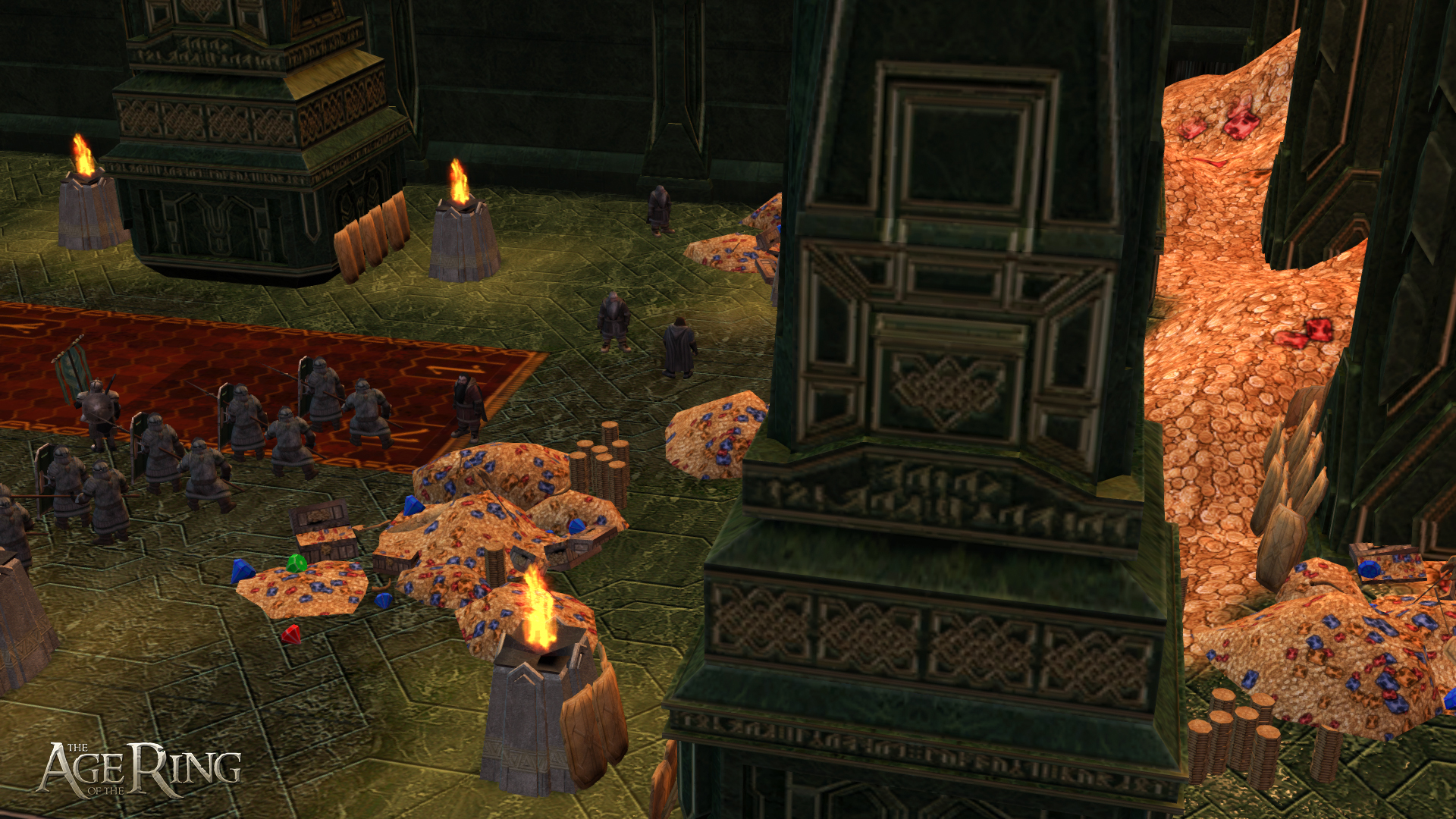 treasury of Erebor