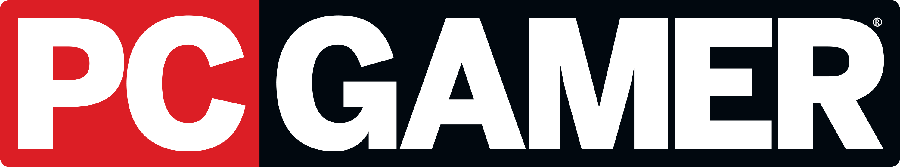 PC Gamer logo