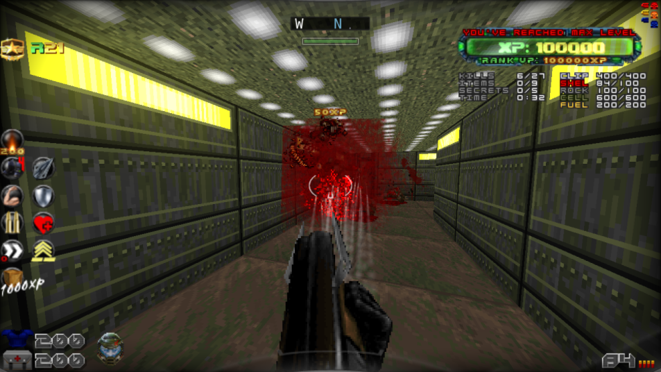 Screenshot Doom 20191126 135704