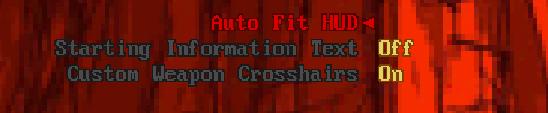 crosshairoption