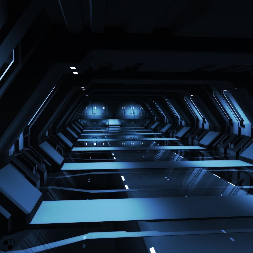 Halo 3 Control Room Hallway image - Annihilater102 - Mod DB