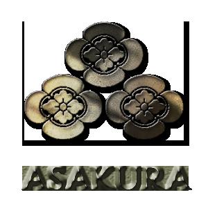 Asakura Clan