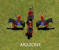 akazone