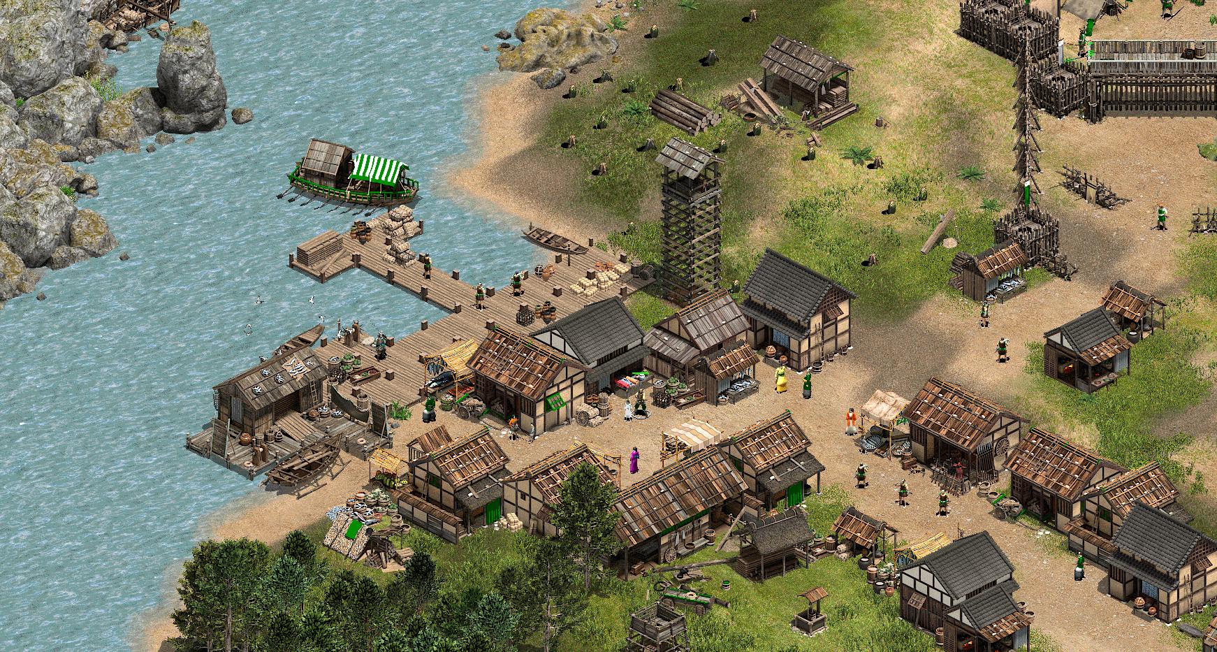 Mori Village