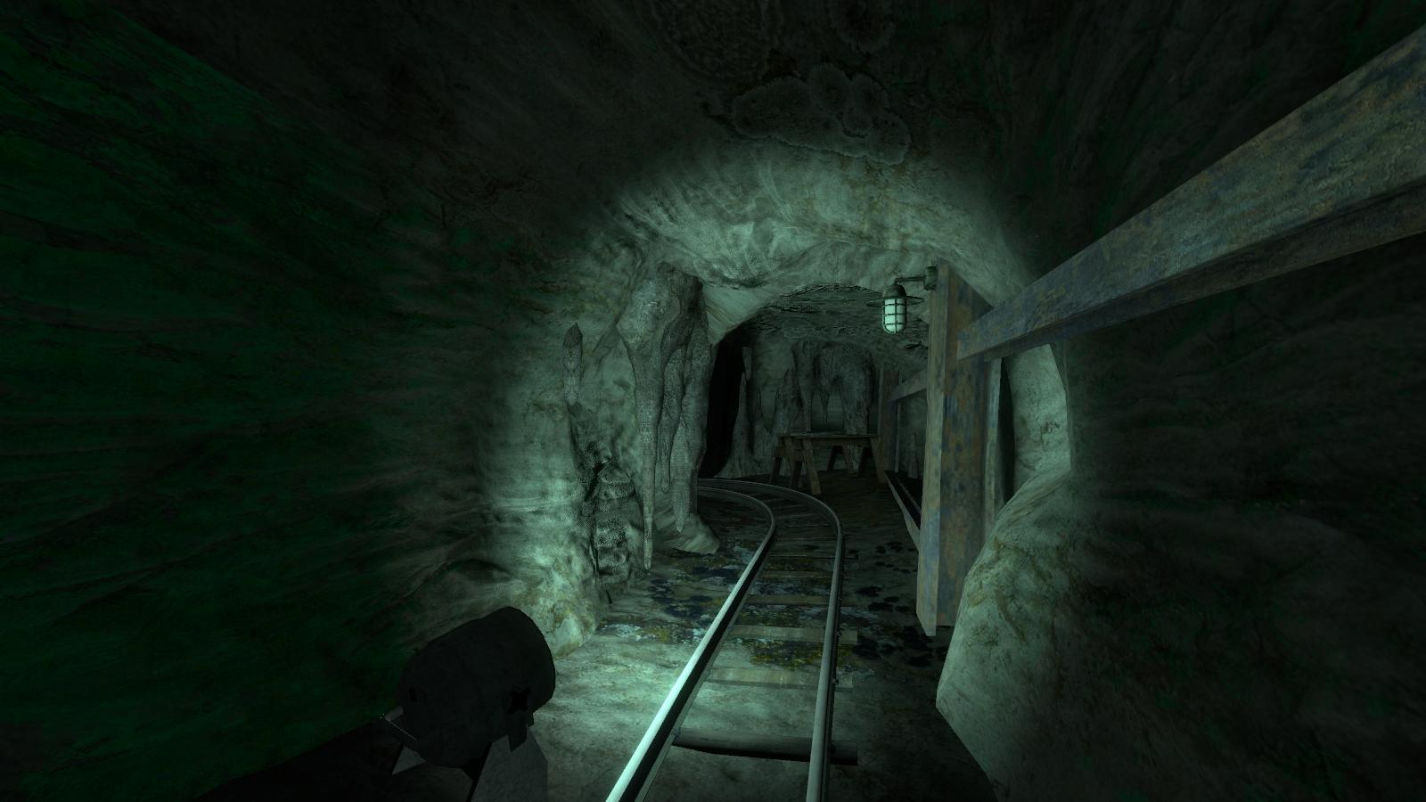 Dark Interval mod for Half-Life 2 - Mod DB
