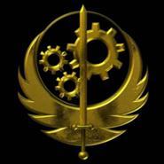 185px BOS logo gold
