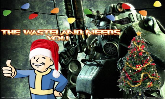 FalloutHelpWantedChristmas