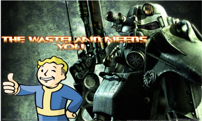 Fallout Help Wanted