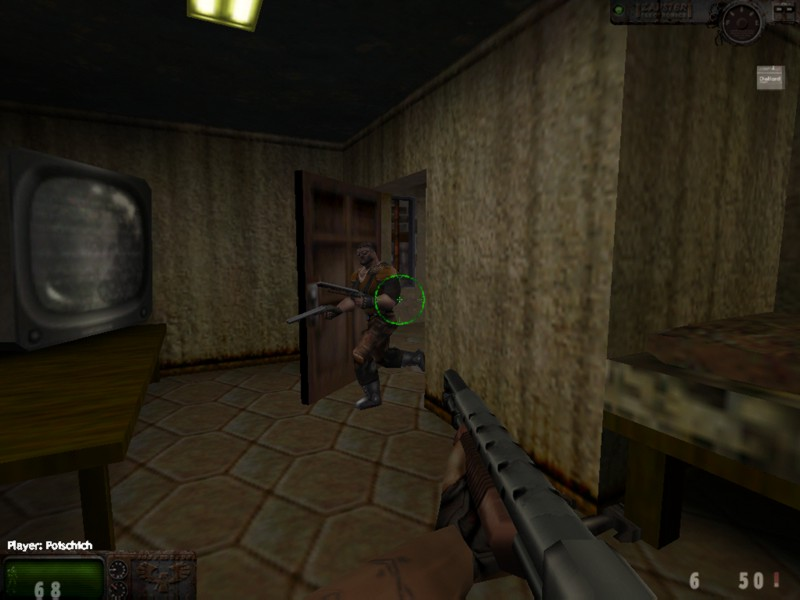 Wasteland Half-Life #1