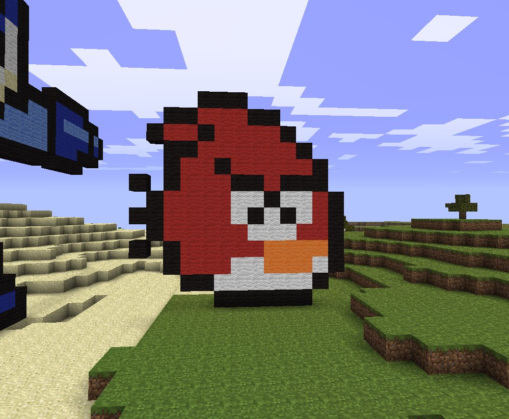 Parrots Minecraft Ps4 Info