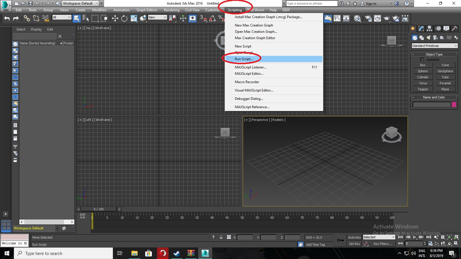 Garry's Mod to 3D Max Object Importing tutorial - Mod DB