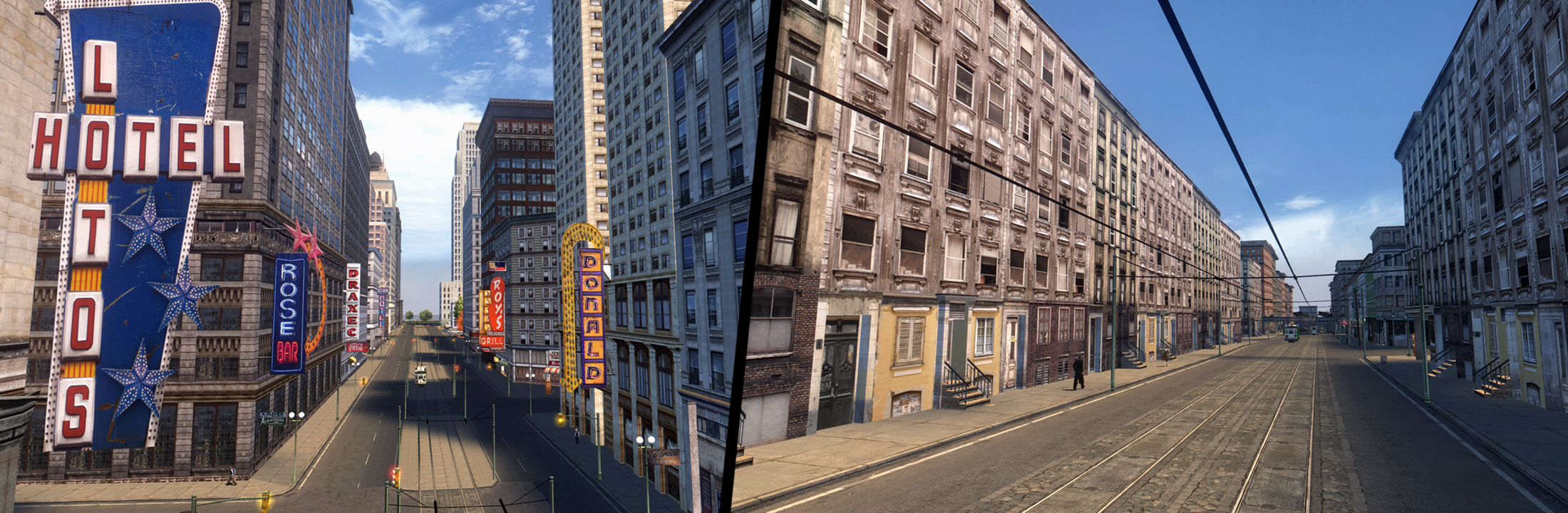 Mafia Remastered mod for Mafia: The City of Lost Heaven - Mod DB