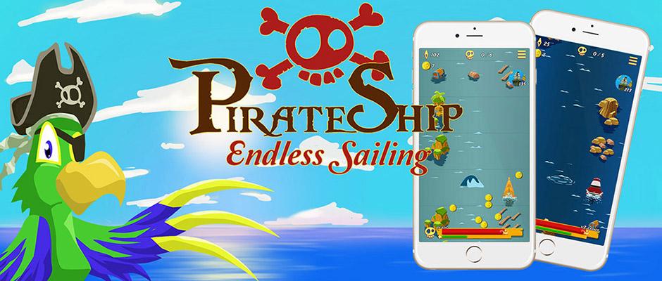 new pirate ship