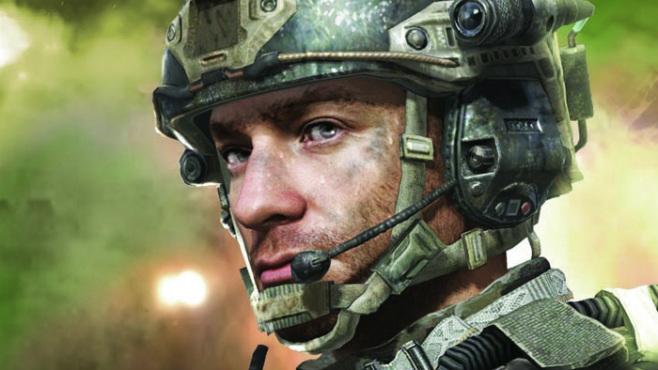 Call Of Duty Modern Warfare 3 Image
