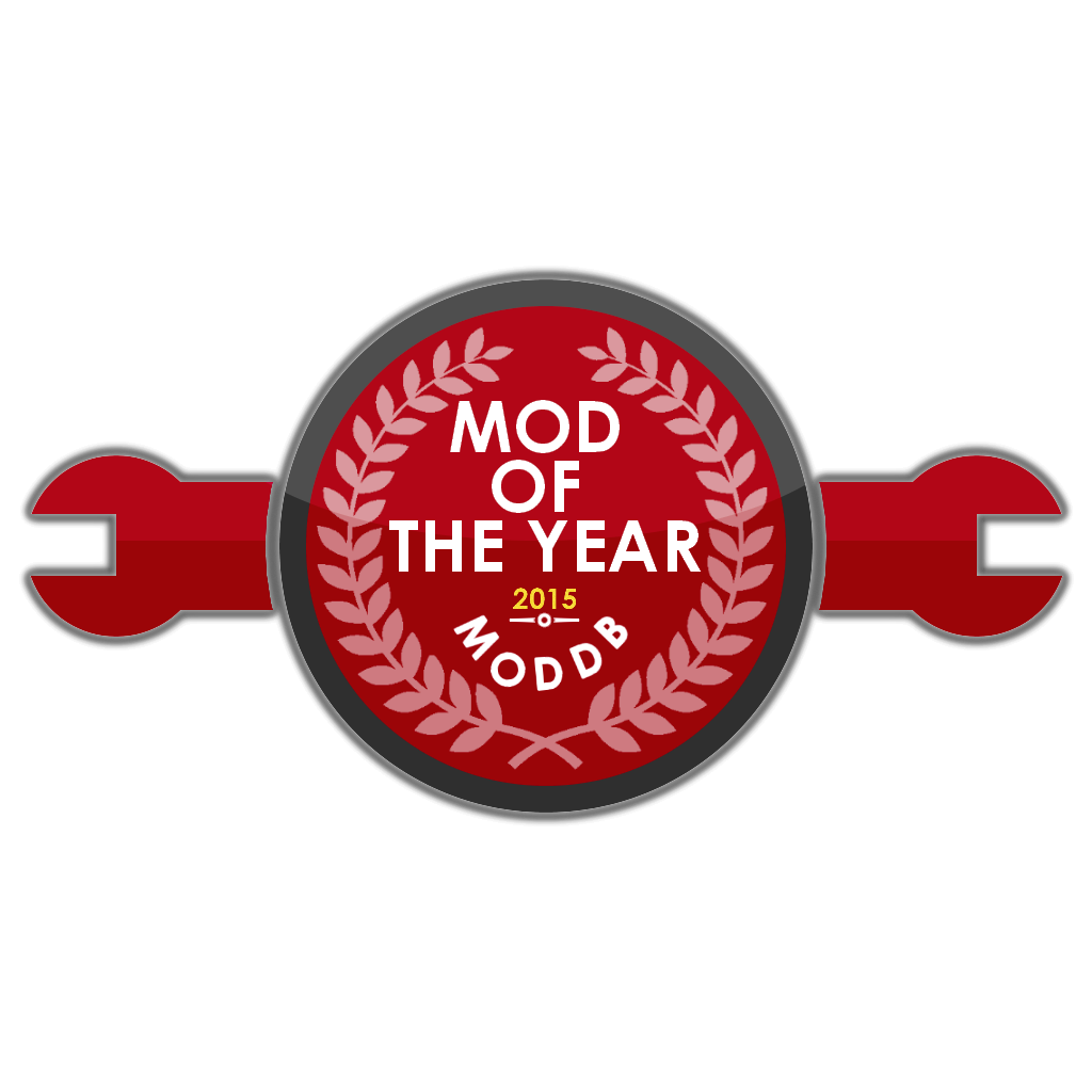 logo moddb
